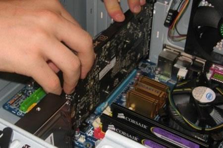 Работа для сборщика изделий электронной техники